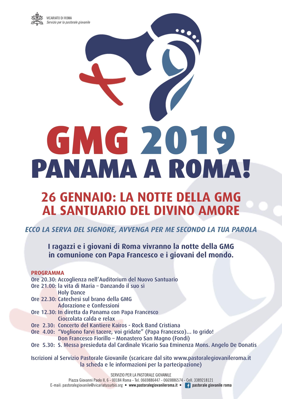 GMG 2019 PANAMA A ROMA